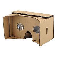 3D очки для смартфона Google Cardboard