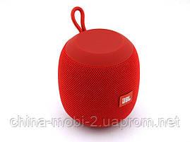 JBL Charge G4 копия, портативная колонка 3W с Bluetooth FM MP3, красная, фото 2