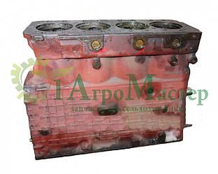 Блок цилиндров Д65-01-001-А (ЮМЗ-6, Д-65)