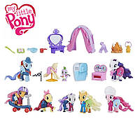 Эксклюзивный набор My Little Pony Школа Дружбы Exclusive School of Friendship Collection Pack