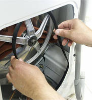 Как заменить ремень на стиральной машинке самостоятельно.