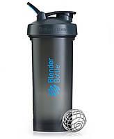 Шейкер спортивный BlenderBottle Pro45 1270ml Grey/Blue (ORIGINAL) 💎