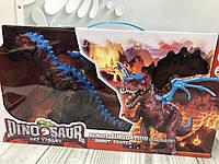 Динозавр на р/у 842