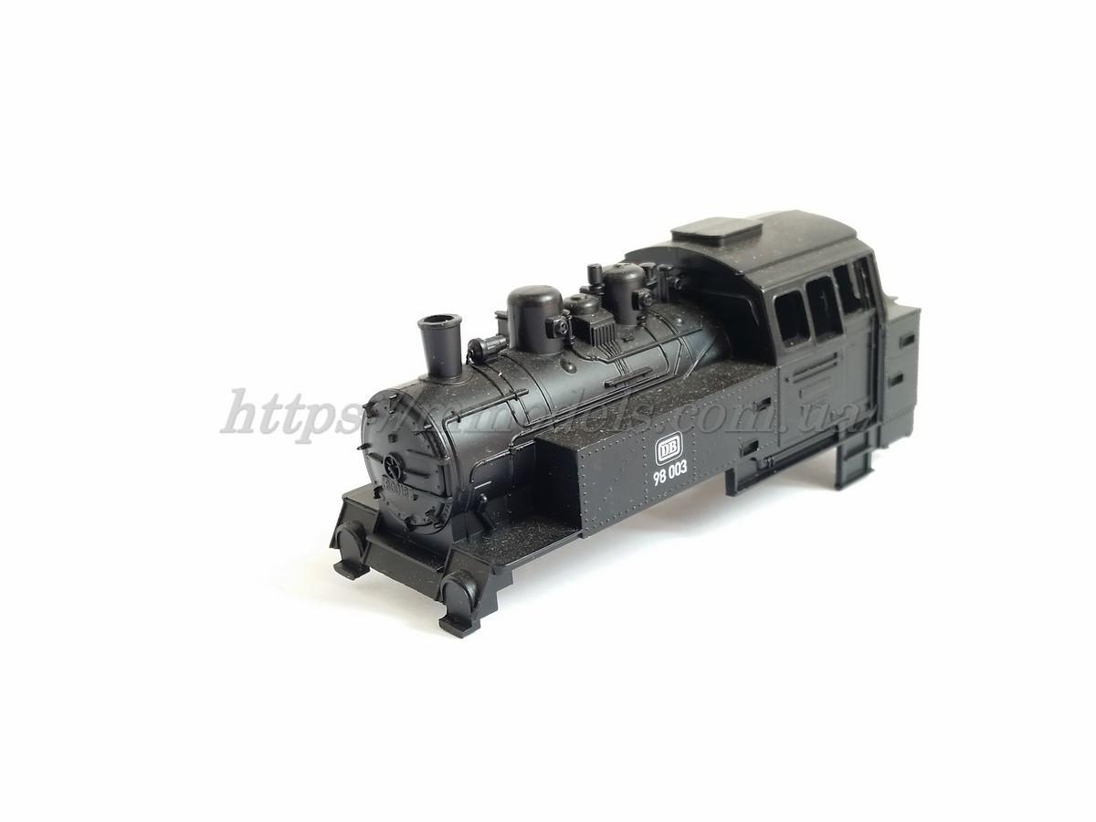Piko 50500 Кузов модели паровоза BR80-018 / 1:87