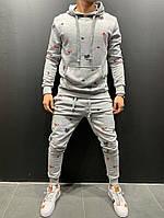 Спортивный костюм мужской. Кенгуру + штаны.  ТОП качество!!!, фото 1