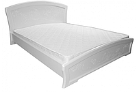 Кровать Неман Эмилия с пружинным подъемным механизмом