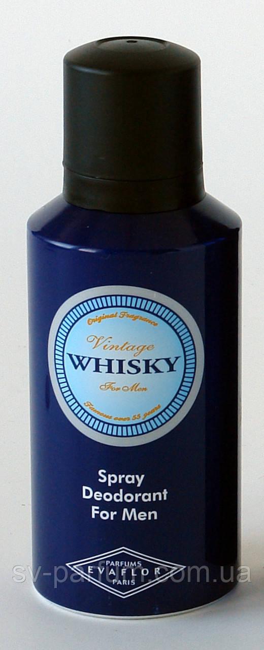 Дезодорант мужской Whiski Vintage 150ml