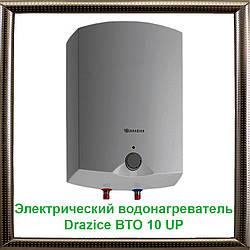 Электрический водонагреватель Drazice BTO 10 UP