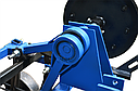 Картофелекопатель механизированный КМ-3, фото 5