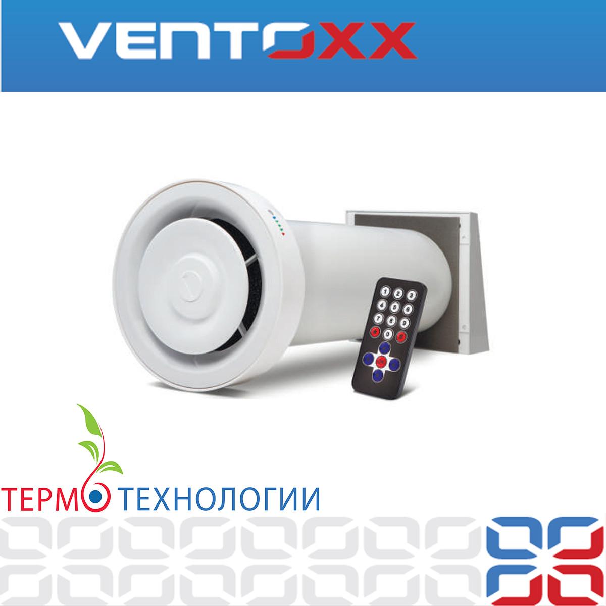 Рекуператор Ventoxx Champion-2-1 М для помещения 25 м.кв.