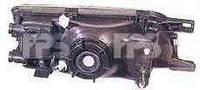 Фара передняя для Nissan Sunny N14 '91-96 левая (DEPO) под электрокорректор