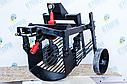 Картоплекопалка вібраційно-грохотная «Мотор Січ КВГ-1В», фото 2