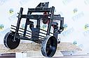 Картоплекопалка вібраційно-грохотная «Мотор Січ КВГ-1В», фото 4