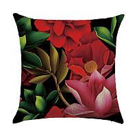 Подушка декоративная Passionate Flower, фото 1