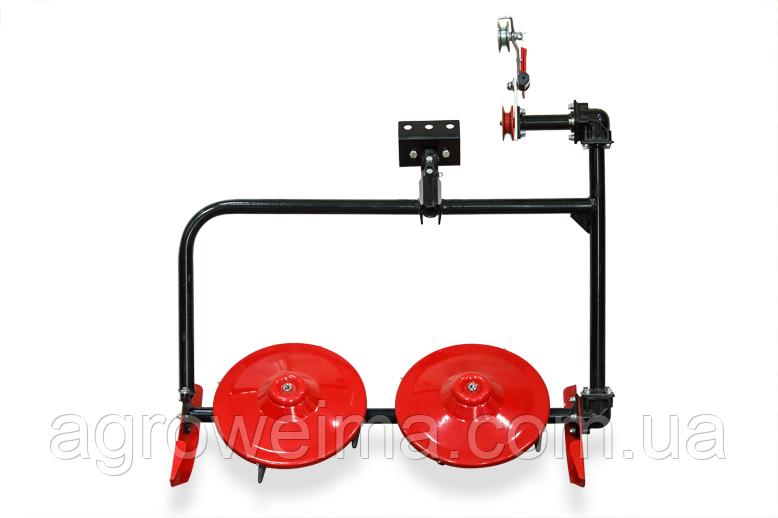 Роторная косилка для Weima 1050-2 deluxe