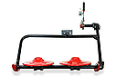 Роторная косилка для Weima 1050-2 deluxe, фото 2