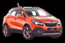 Opel Mokka 12-16-