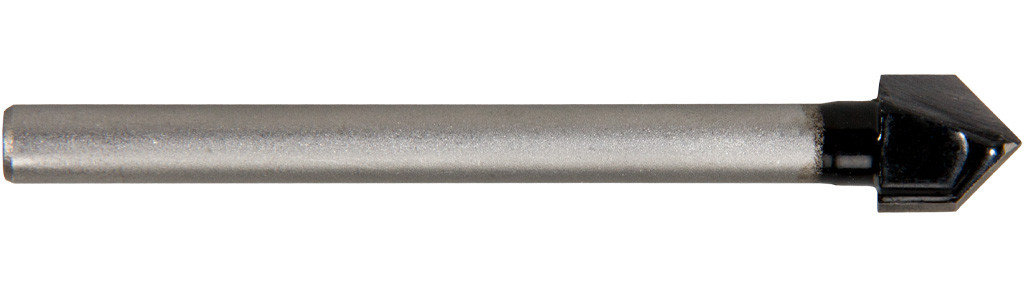 Свердло по кераміці d 8х80 мм. (20009921000)