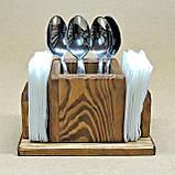 """Подставка для столовых приборов """"мускат"""", фото 2"""
