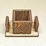 """Подставка для столовых приборов """"мускат"""", фото 4"""