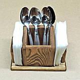 """Подставка для столовых приборов """"мускат"""", фото 5"""