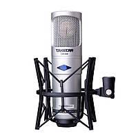 Студийный микрофон Takstar CM-400-L ламповый