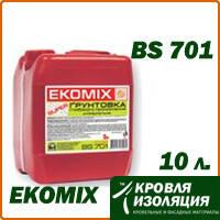 """Смесь EKOMIX """"Грунтовка Универсальная Супер BS 701"""", 10 л"""