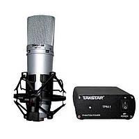 Студийный микрофон Такстар SM-10B-L