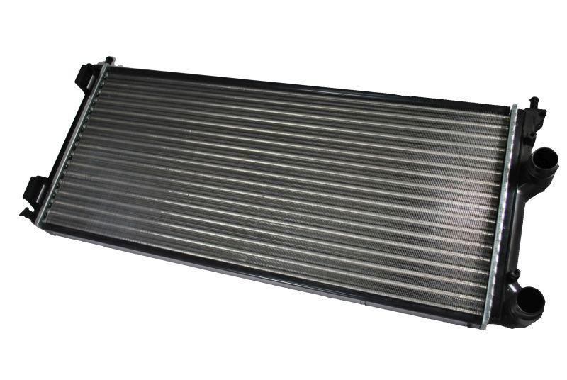 Радиатор охлаждения Fiat Doblo 2001- (1.3D Multijet/1.9JTD) (700*306*26mm) МКПП