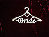 Вешалка Bride ( 45 х 26 см), декор