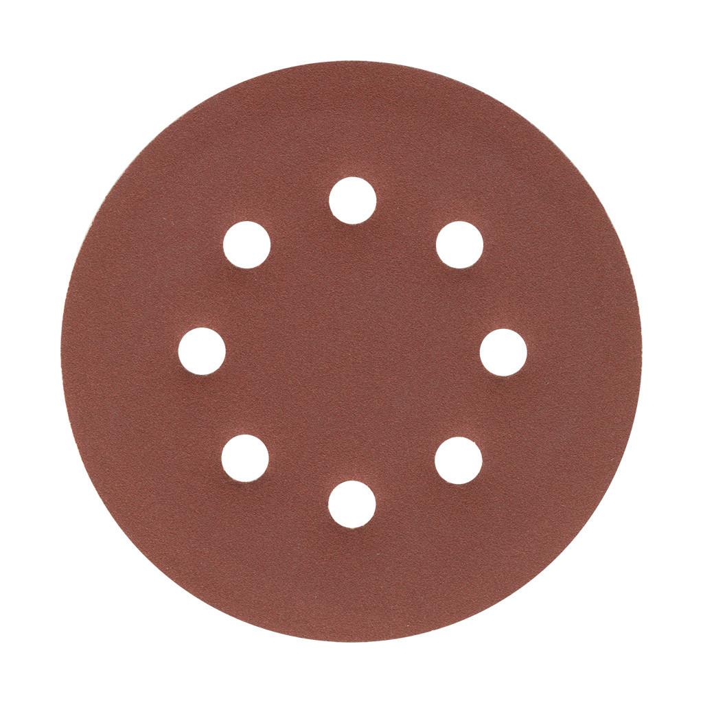 Шлифовальный диск  P100 125 мм. (5 шт.) (20009580504)