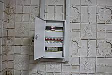 Монтаж и установка инфракрасных обогревателей, фото 3