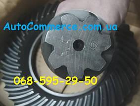 Головна пара редуктора (53210-5А700) Богдан А069 (7х43), фото 3