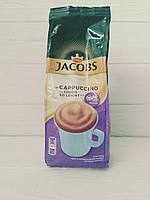 Капучино с шоколадом Jacobs Cappuccino typ Choco So Leicht 400гр (Нидерланды)