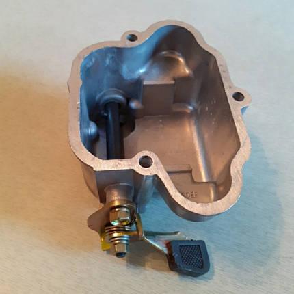 Крышка клапанов 1GZ90 R195, фото 2