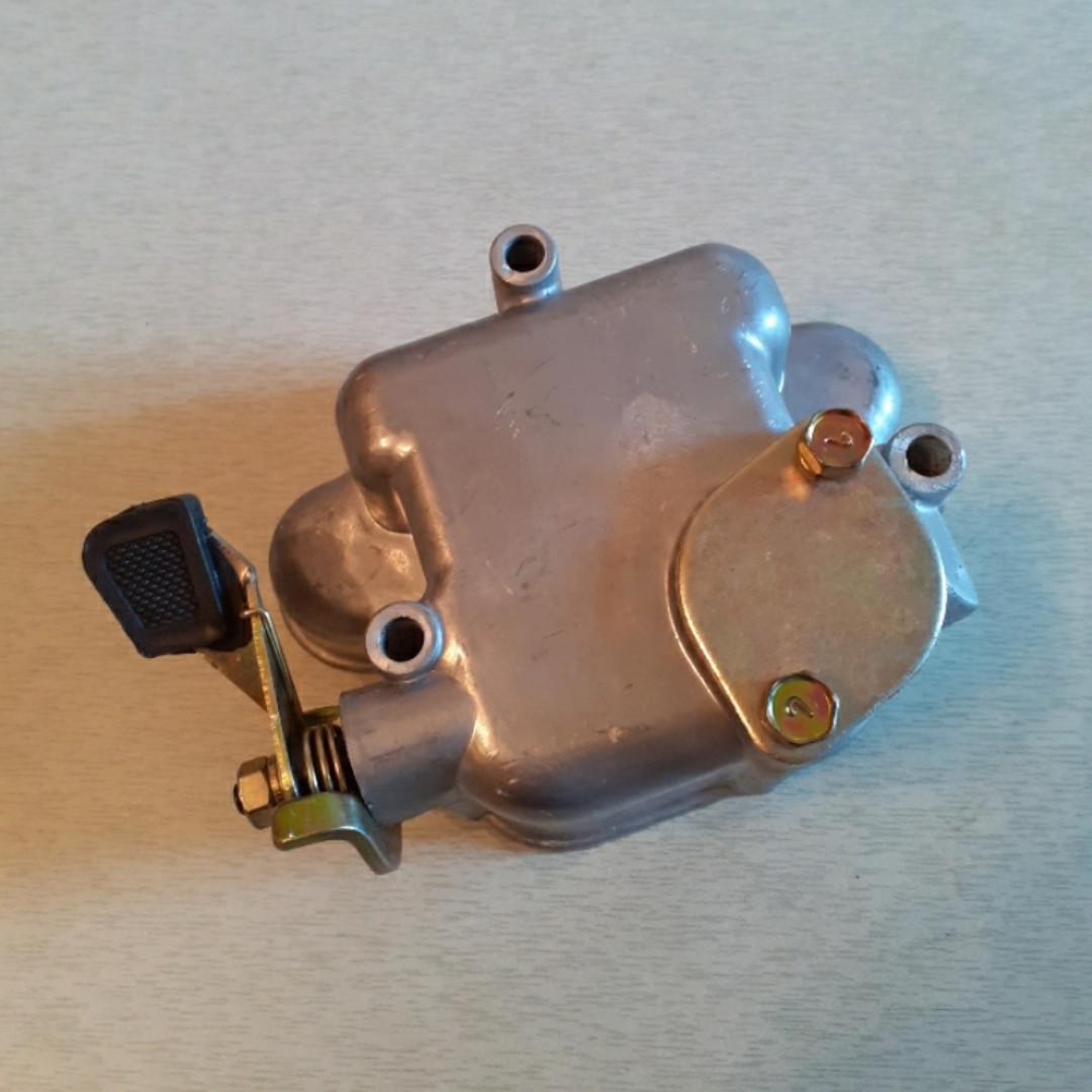 Крышка клапанов 1GZ90 R195