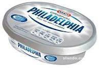 Сыр Филадельфия 0,15 кг/уп