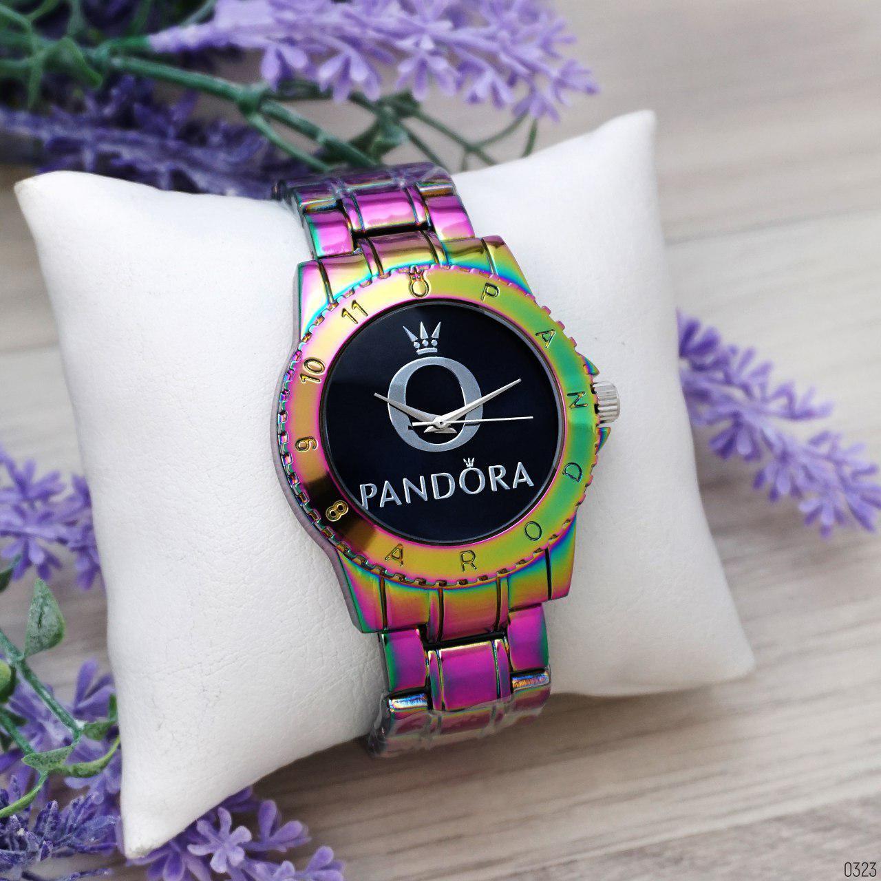 Реплика часов Pandora