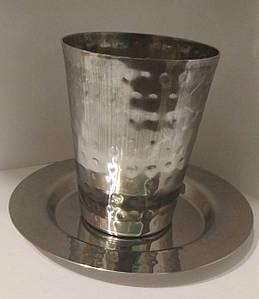 Чаша Потир для причастя з Єрусалиму