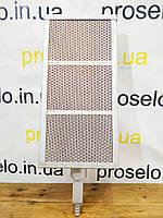 Газовый портативный инфракрасный нагреватель. 3900 Вт.(Газовая горелка). Керамика