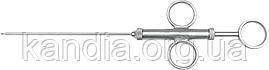 Игла для ушивания троакарных ран 2,2 мм