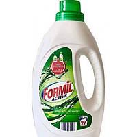 Гель для стирки Formil (для белого белья) 1.485л, 27 стирок