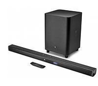 Soundbar JBL Bar 3.1 Черный