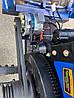 Мототрактор Forte MT-161LT