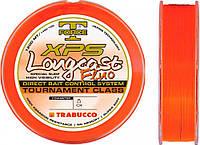 Леска Trabucco TF XPS Long Cast Fluo 1200 м Оранжевая 0,203 мм 5,42 кг/11,95 lb (053-49-200)