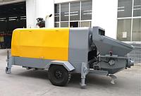 Дизельный бетононасос  LV-HBT-40/14 RS