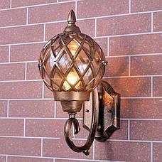 Садово-парковый светильник (60-DJ070-S-W1 GB), фото 3