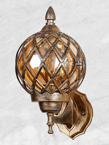 Садово-парковый светильник (60-DJ070-S-W1 GB), фото 2