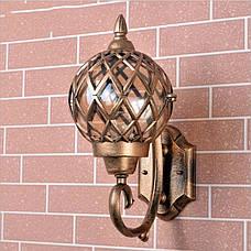 Садово-парковый светильник (60-DJ070-L-W1 GB), фото 2