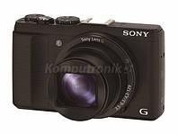 Фотоапарат Sony Cyber-Shot DSC-HX60 Black
